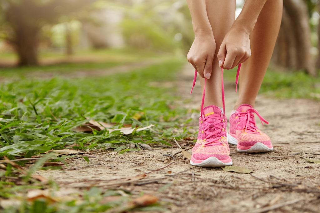 elegir las zapatillas de running